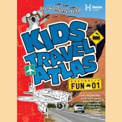 Kids Travel Atlas