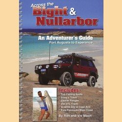 Across the Bight & Nullarbor - An Adventurer's Guide
