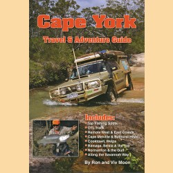 Cape York Travel and Adventure Guide