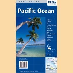 """Pazifischer Ozean """"Pacific Ocean"""""""