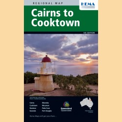 Cairns to Cooktown