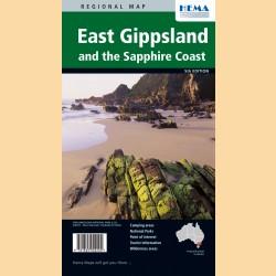 East Gippsland & the Sapphire Coast