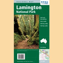 Lamington Nationalpark