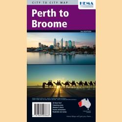 Perth to Broome