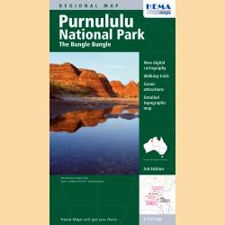 Purnululu National Park: The Bungle Bungle