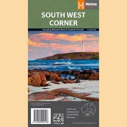 South West Corner: Margaret River & Southern Forests