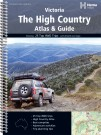 Victoria The High Country Atlas & Guide