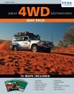 4WD Explorer Map Pack