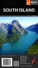 "Landkarte Neuseeland Südinsel ""New Zealand - South Island"""