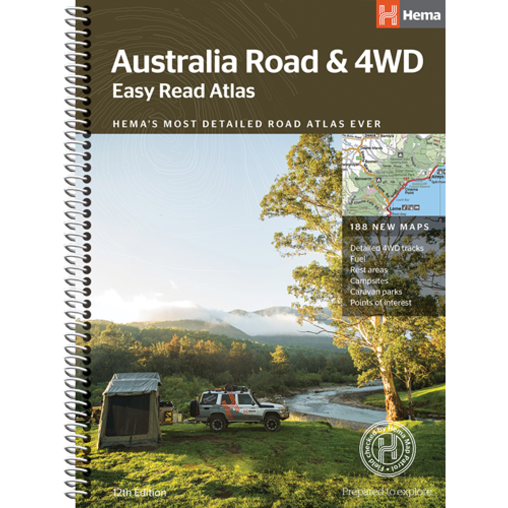 Wd South Island Book